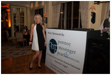 PMP Supports Not-for-Profit Organization's Fund-Raiser