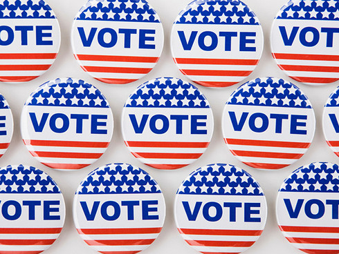 Changes to the Paid Voting Time Law in New York State