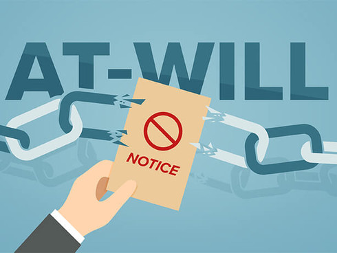 Employment-at-Will Status Terminated for Certain Employees in Fast Food