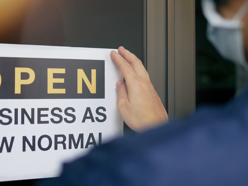 5 Ways to Make Both Employers and Employees Feel Safe When Employers Reopen Workplaces After COVID