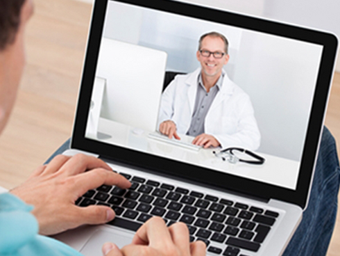 "FMLA- Telehealth Visits Continue to Count as ""In-Person"" Visits"