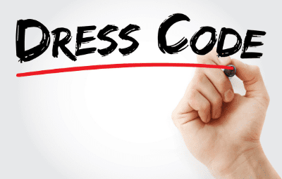 Summer Dress at Work: Dress Codes and Enforcement