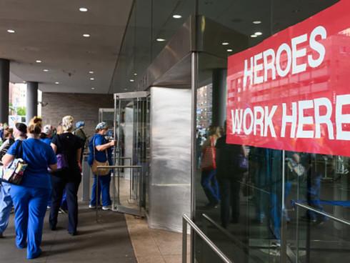 NY Health and Essential Rights Act (NY HERO Act)