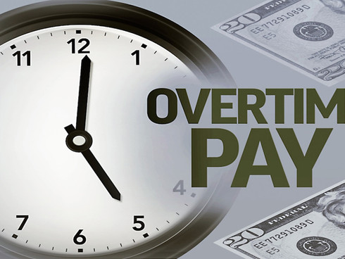 U.S. Department of Labor Releases New Proposal for Rule On Overtime