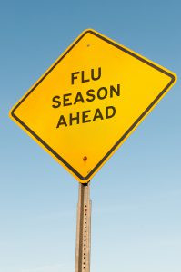 Can Businesses Require Employees To Get Flu Shots?