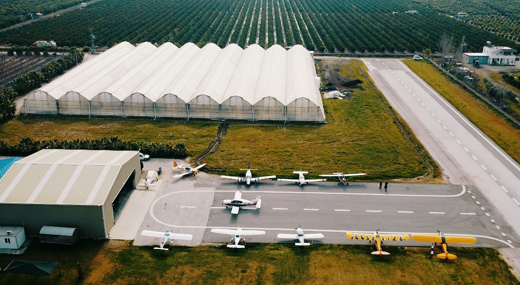 Kelaynak Havacılık Apron4