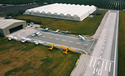 Kelaynak Havacılık Apron2