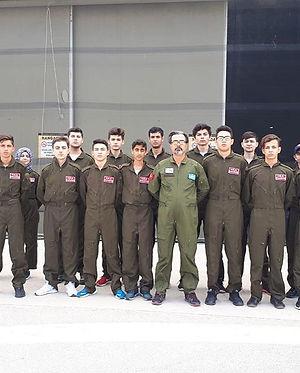 Beren Havacılık Sağlık koleji staj eğiti