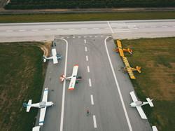 Kelaynak Havacılık Apron