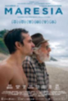 Cartaz do Filme Maresia