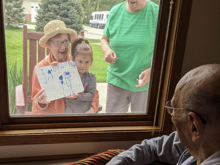 Manuel Nowick 100th birthday June 4th