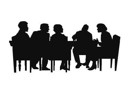 Meet the Board Members