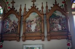 St. Mary's Praha