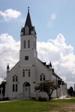 St. John the Baptist Ammannsville