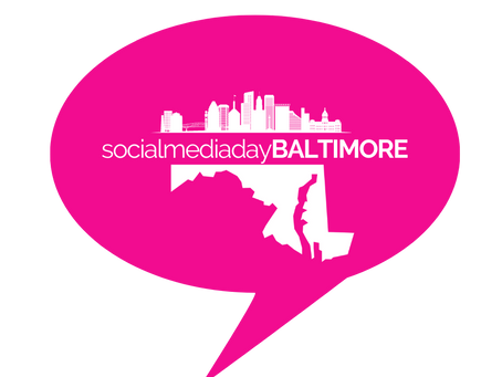 Recap: The FIRST Social Media Day Baltimore + Tips for Diverse, Equitable & Inclusive Content