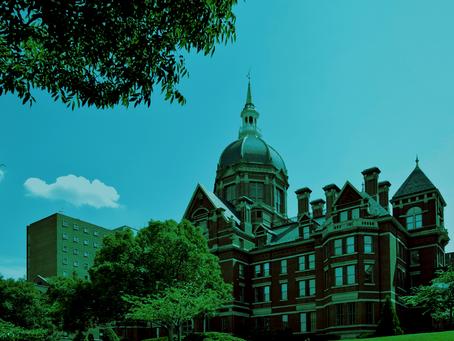 The Best Blogs of Johns Hopkins Nursing