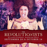 The Revolutionists at Raleigh Little Theatre