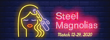 Steel Magnolias at Temple Theatre Promo