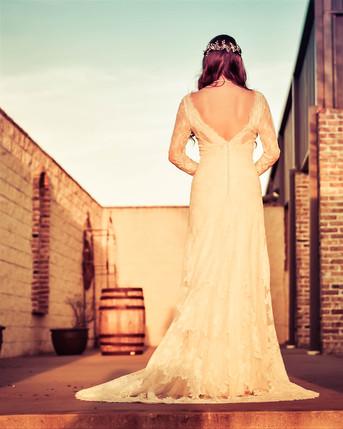 Sunset Bridals