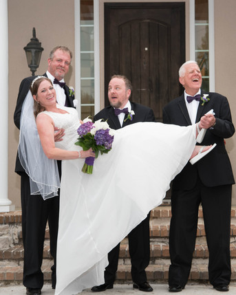 Dont Drop the Bride
