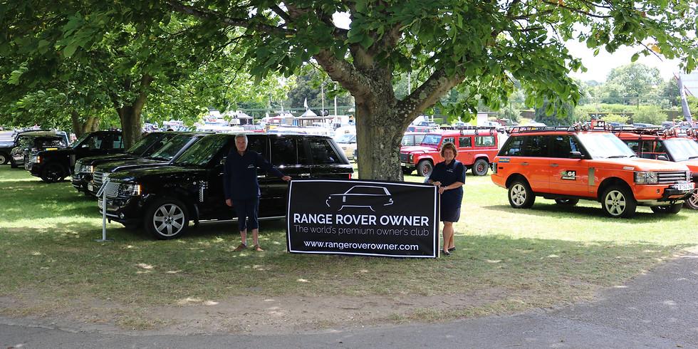 Beaulieu Simply Land Rover