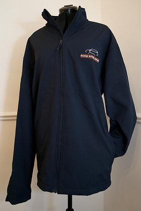 RRO Club Classic Full Zip Soft Shell Jacket
