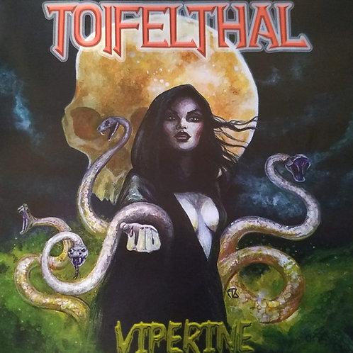 "CD Toifelthal ""Viperine"""