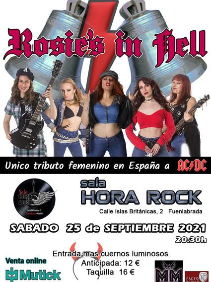 Hora Rock