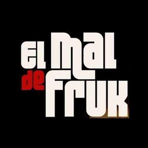 """CD """"El mal de Fruk"""""""