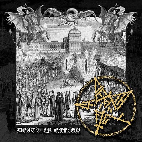 CD Death in Effigy
