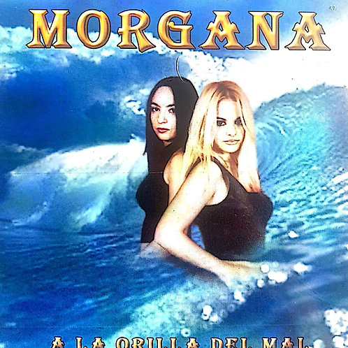 "CD Morgana ""A la orilla del mal"""