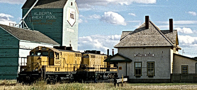 Alberta Badlands & History Tours