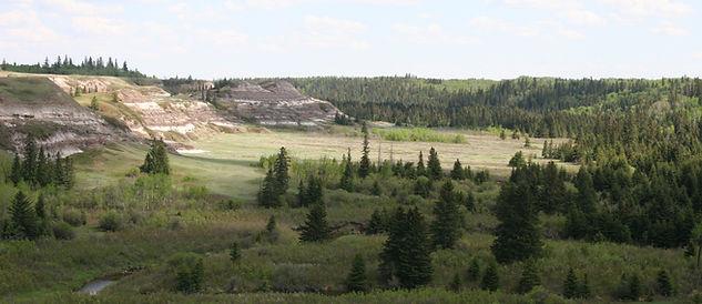 Alberta Badlands & History Tours