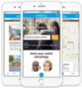 Greater Milwaukee Home Search App