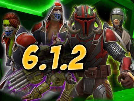 6.1.2 Cartel Update for Live Server.