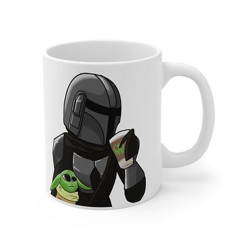 Mug-dalorian