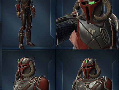 [updated] PTS Cartel Preview for 6.1.2 : This is the Way... To my Credits!