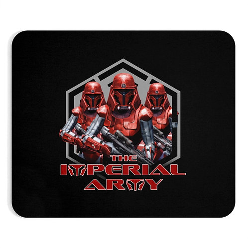 Imperial Army Mousepad