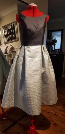 Ewa Dress