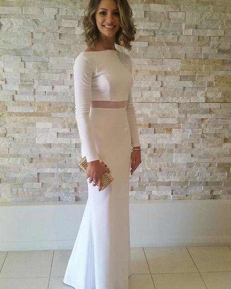 Gabriella Formal Dress