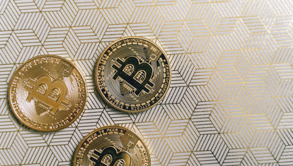 BRITAIN'S FIRST Bespoke Interior Design Firm to accept CRYPTOCURRENCY