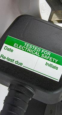 Portable Appliance Testing (PAT)