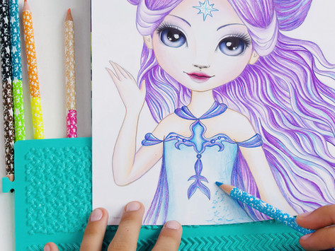 6 Creative Ideas to Have Fun... With Pencil and Paper!