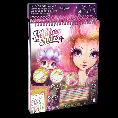 Petulia's Creative Sketchbook