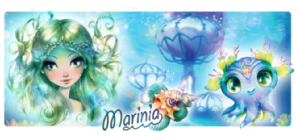 Marinia's Story