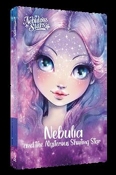 EN_Nebulous Stars_Nebulia and the myster
