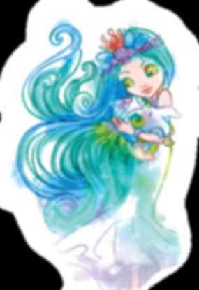 Marina Love