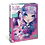 Thumbnail: Glitter Puzzle 100 pcs - Nebulia & Stella