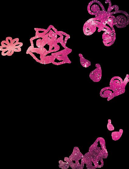 Petulia Mind Flowers