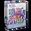 Thumbnail: Glitter Puzzles 100 pcs - Iceana & Blizzia